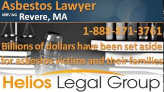 Revere Asbestos Lawyer & Attorney - Massachusetts