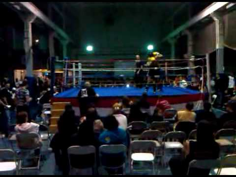 Rumble in Rochester X/ rd 1