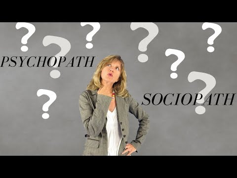 Psychopath Vs Sociopath - What's The Difference