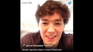 Cedi Osman fanlarının sorularını yanıtladı #AskCedi
