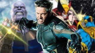 ¡Increíble! ¿Hugh Jackman volverá a ser Wolverine en Vengadores 4?