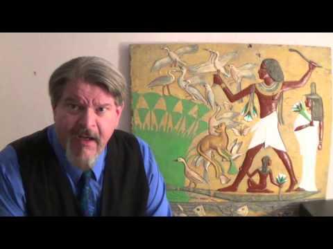 Rev. Don's Vlog - For All Time