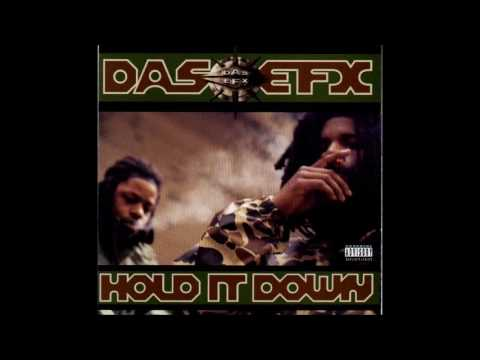 DAS EFX - HOLD IT DOWN 1995 full