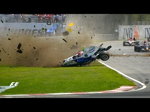 Highs And Lows   Robert Kubica's F1 Career To Date