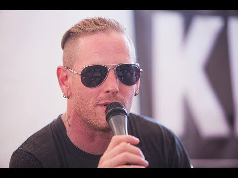 Corey Taylor To Donald Trump: You're An Embarrassment To The United States