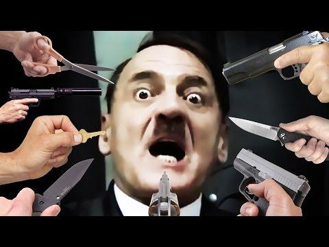 MAYBE HITLER LIVES??   Sniper Elite: Hitler Edition