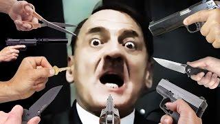 MAYBE HITLER LIVES?? | Sniper Elite: Hitler Edition
