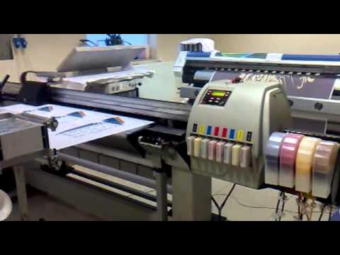 a2a4fb6e11 Digitális textil nyomtatás.... Mert mi, nagyban nyomjuk! - YouTube