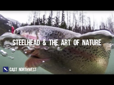 Fly Fishing Photography And Chainsaw Art | Cast Northwest | Episode 4