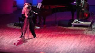 Solo Tango orquesta, Fernando Gracia & Sol Cerquides ,Derecho viejo