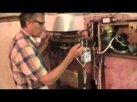 Видео сербский станок для распечатки рамок