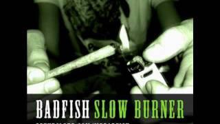 Deep / Tech Drum and Bass Mix - Badfish - Slow Burner Part 1
