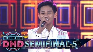 Keren Banget! Ayu Sampai Ikutan Goyang Bareng Nando & Muhyidin - Semifinal Kilau DMD (23/3)