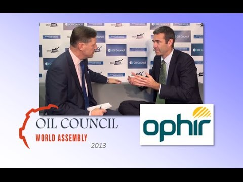Ophir Energy boss Nick Cooper on what's next in Tanzania
