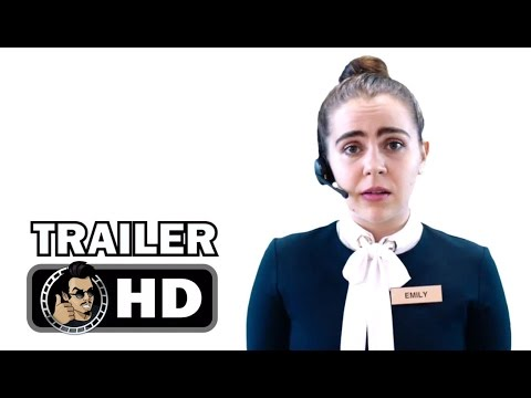 OPERATOR Official Trailer (2016) Mae Whitman Comedy Movie HD