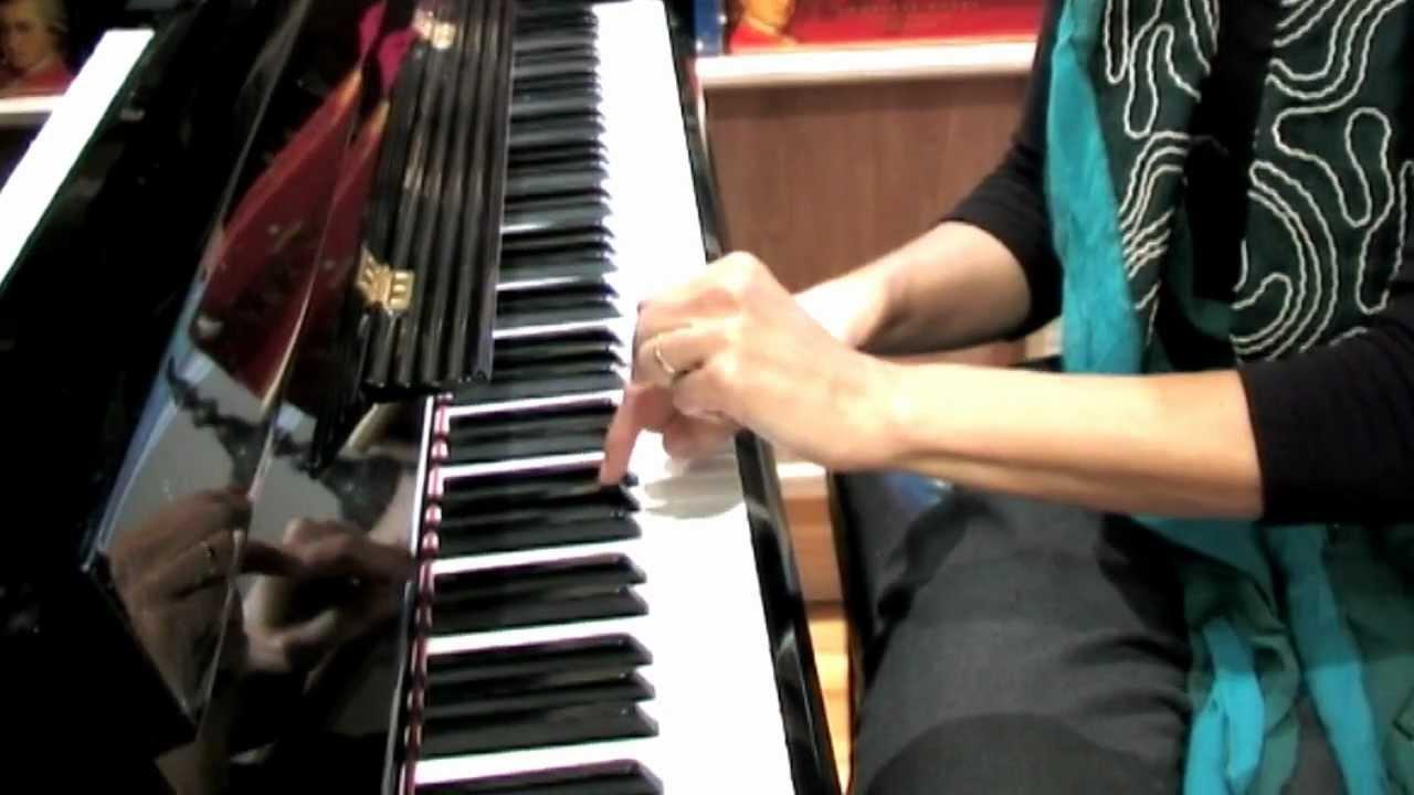 video: (French) Ana Sokolović - Portrait d'une compositrice