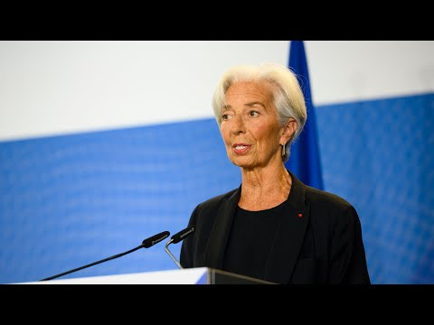 Speech by Christine Lagarde, incoming President of the European Central Bank