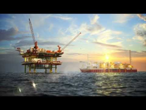 Trelleborg - Polymer Solutions for FPSO and FNLG