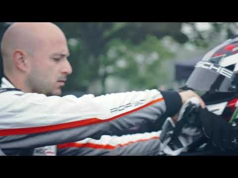 2021 Porsche Panamera Breaks Nurburgring Nordschleife Lap Record