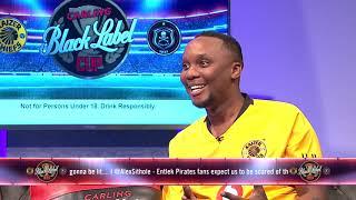 Thomas Mlambo  interviewed Mo Flava and NaakMusic about Carling Cup