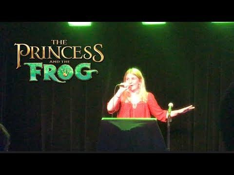 Almost There (Disney Princess and the Frog cover)