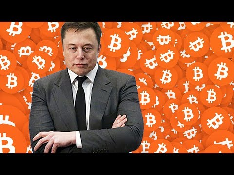 Here's Why Elon Musk Could Be Creator Of BITCOIN