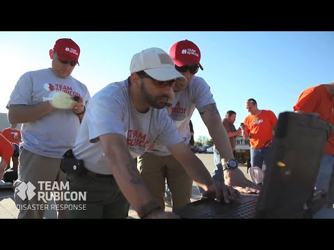 The Story of Team Rubicon