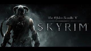 Skyrim - Quest Oĸo Magnusa (The Eye of Magnus)