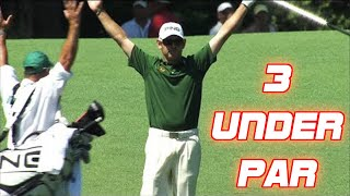 Golf Double Eagle/Albatross Compilation (RARE)
