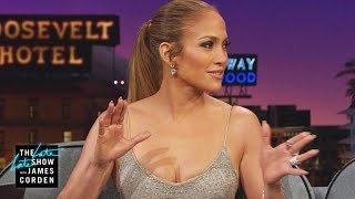 Video Jennifer Lopez Dishes on Her Budding Romance with A-Rod download MP3, 3GP, MP4, WEBM, AVI, FLV Oktober 2017