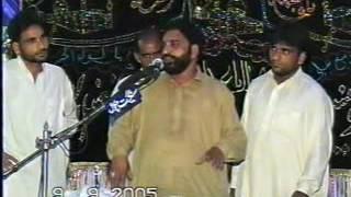 zakir haji tanveer sialkot 2005