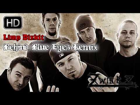 Limp Bizkit - Behind Blue Eyes (zwieR.Z. Remix)