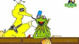 Stoned on Sesame Street