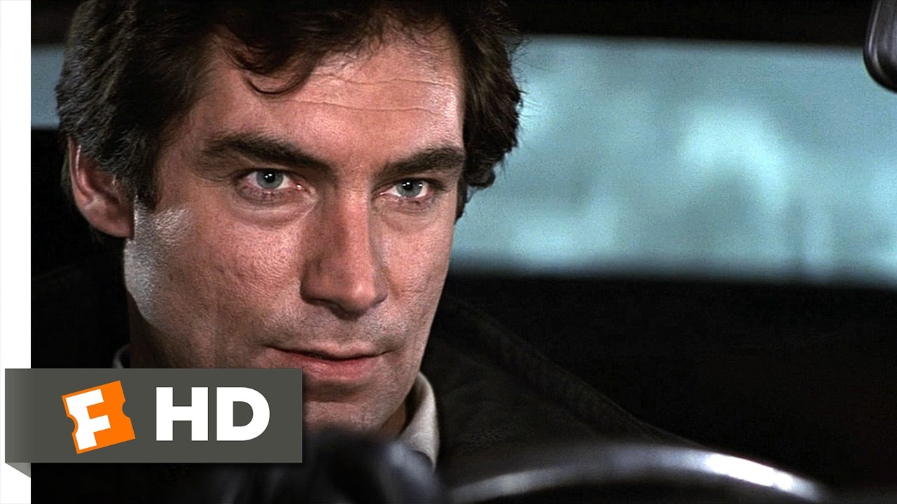 Download The Living Daylights (6/10) Movie CLIP - A Few Extras Installed (1987) HD