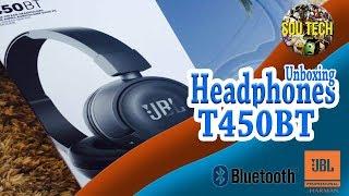 Fone JBL T450BT | Sofisticado e discreto