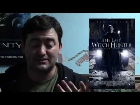 Quick Review: The Last Witch Hunter