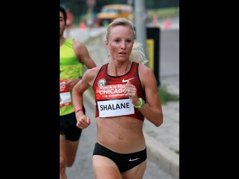 Shalane Flanagan First American Woman To Win NYC Marathon since 1977