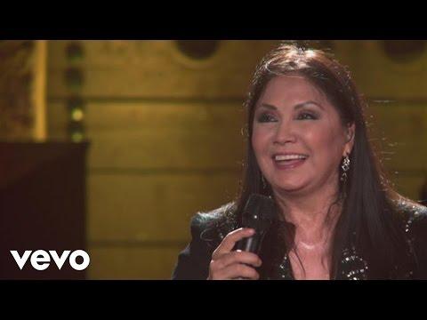 Ana Gabriel - No A Pedir Perdón (Altos De Chavón Live Video)