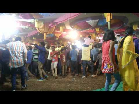 Funny marriage dance nandurbar  part 4