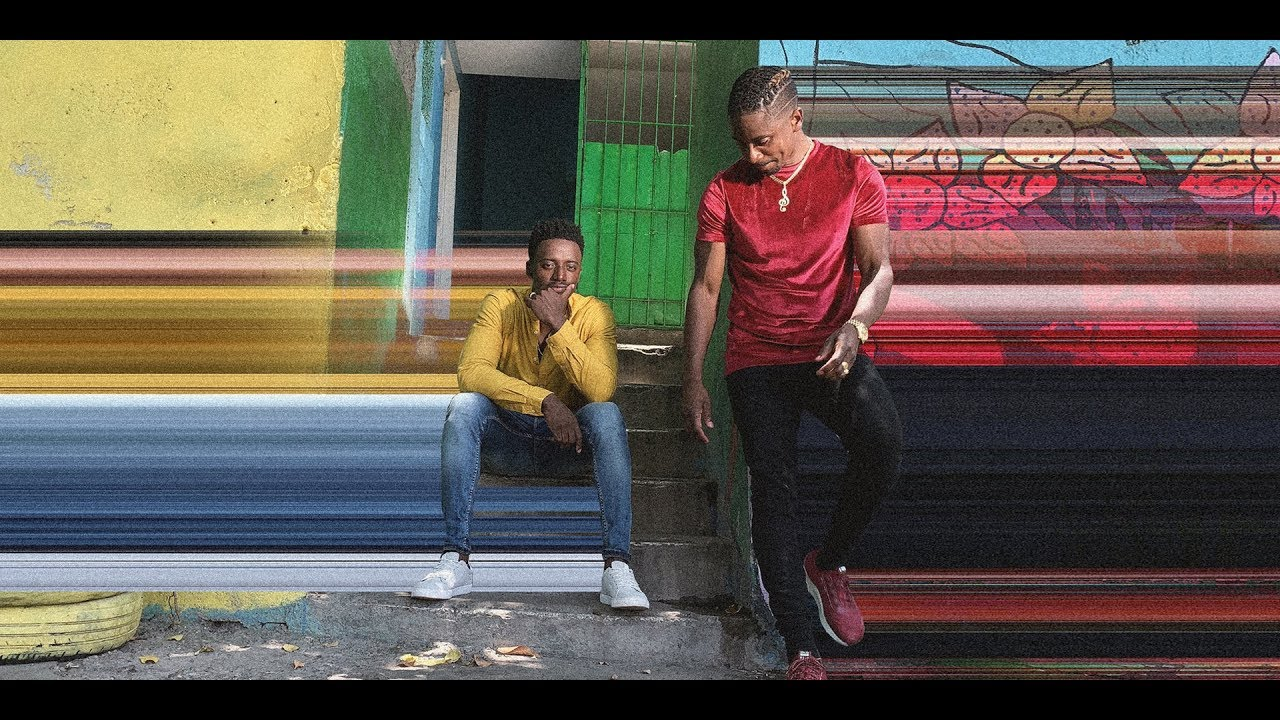 Download Christopher Martin & Romain Virgo - Glow (Official Music Video)