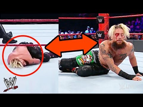 10 Shocking WWE Moments That Went Horribly Wrong