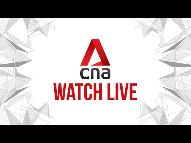 CNA 24/7 LIVE | Breaking news and documentaries (UPDATE: Stream ended, new link in comments)