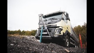 Volvo Trucks - The best of Volvo Trucks Driver Challenge 2018
