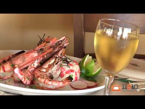 Nama Restaurant - Limassol, 11810 Reservations