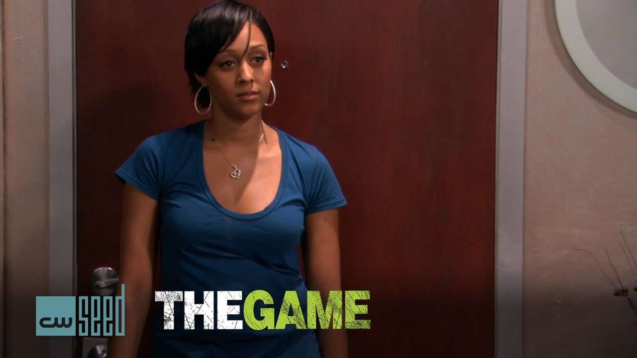 Download The Game | Janay Is Pregnant | CW Seed