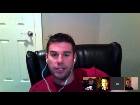 Exponential Growth and Massive Lead Generation. Kinder Reese of NAEA Interview.