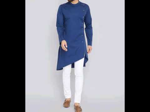 Men's Kurta Design Forever.mp4