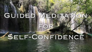 A Guided Meditation to Improve Self-Confidence