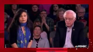 5 Incredible Moments of Bernie Sanders