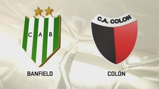 CA Banfield vs Colon de Santa Fe full match